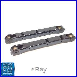 1964-72 GM A Body Boxed Rear Lower Control Arms Pair GM # 9791773
