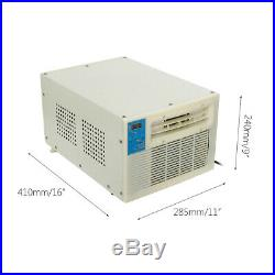 220V Window Wall Box Air Conditioner Dehumidificating Cooling with Remote control