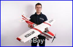 Art Tech Cessna 182 500 Class RC Remote Radio Control Plane Red (PNP) New Boxed