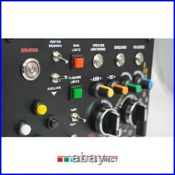 Assetto Corsa Control Panel 30 Functions 20 Buttons Button Box