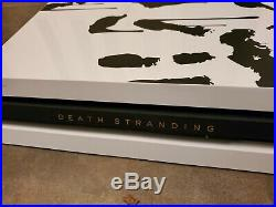 Death Stranding PlayStation 4 PS4 Pro Console (NO controller, game, or box)