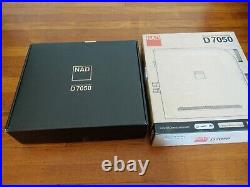 NAD D-7050 Digital Network Amplifier AirPlay WiFi in Box with Remote Control