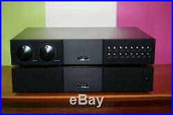 Naim NAC552 Pre Amplifier Boxed Immaculate Remote Control