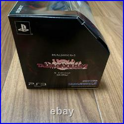 PS3 Tales of Xillia X Edition Dual Shock Controller From Japan Limited USED Box