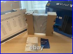 PS4 Pro 1TB BOXED Plus 2 BOXED Controllers & 8 Games Fully Working (See Pics)