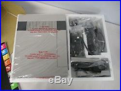 Rare New 1987 Nintendo Control Deck Nes 001 Serial Number 802934 Mint In Box
