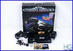 Sega Mega Drive Complete Console & Controller Boxed With Altered Beast! PAL