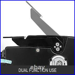 Side Mount Remote Control Box 881170A15 With 8 Pin for Mercury PT Boat Motor