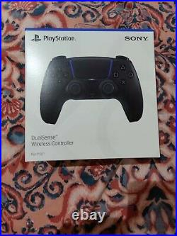 Sony PlayStation 5 (PS5), Digital Edition, New In Box, WithExtra Black Controller