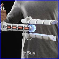Star Wars The Black Series Force FX Z6 Riot Control Baton New in Box