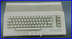 The New Commodore 64 Boxed + Tape Drive/Powershot+Commodore Dual Controllers C64