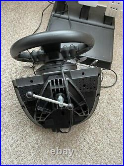 Thrustmaster TMX + T3PA-GT Boxed