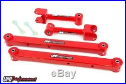 UMI 73-77 Chevelle A-Body Rear Upper & Boxed Lower Control Arms Kit