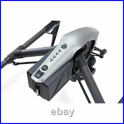 Used dji inspire 2 drone with x5s camera and controller + carry box